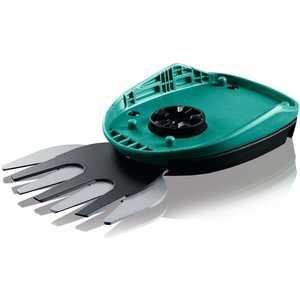 все цены на  Нож для травы Bosch для Isio Multi-Click 8см (F.016.800.326)  в интернете