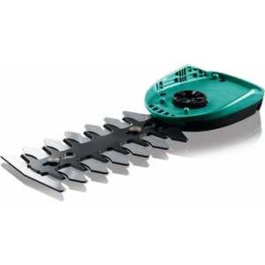 Нож-кусторез Bosch для Isio Multi-Click 12см (F.016.800.327) аксессуар для садовой техники bosch isio 3 f 016800327