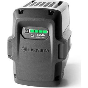 Аккумулятор Husqvarna 36В 4.2А/ч Li-Ion для 436Li/136LiC/536LiL BLi150 (9672419-01)