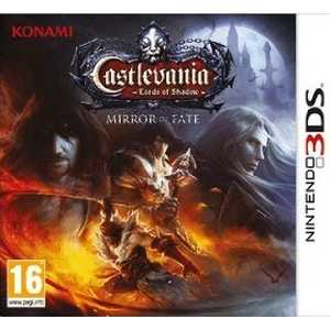 Игра для 3DS  Castlevania: Lords of Shadow - Mirror of Fate (3DS, английская версия)