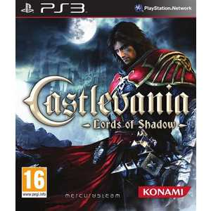 Игра для PS3  Castlevania: Lords of Shadow (PS3, английская версия)