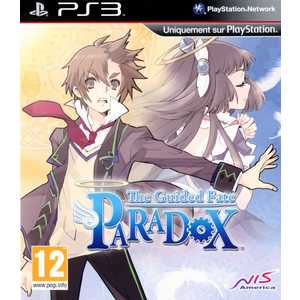 Игра для PS3  The Guided Fate Paradox (PS3, английская версия)