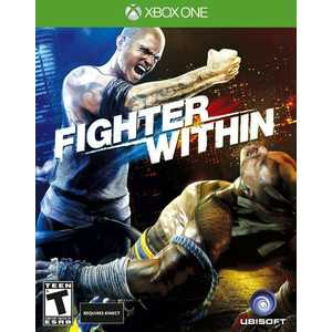 Игра для Xbox One  Fighter Within (Xbox One, русские субтитры)
