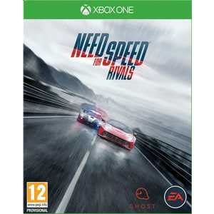 Игра для Xbox One  Need for Speed Rivals Limited Edition (Xbox One, английская версия)