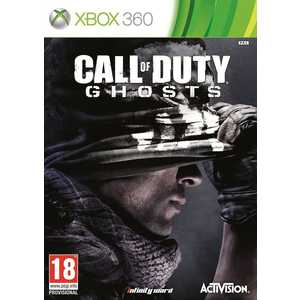 Игра для Xbox 360  Call of Duty: Ghosts Free Fall Edition (Xbox 360, русская версия)