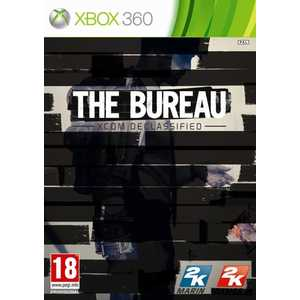 Игра для Xbox 360  The Bureau: XCOM Declassified (Xbox 360, английская версия)