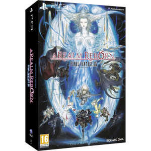 Игра для PS3  Final Fantasy XIV: A Realm Reborn. Collectors Edition (PS3, английская версия)