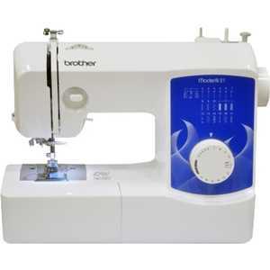 Швейная машина Brother ModerN 21 шагающая лапка brother f034n