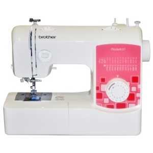 Швейная машина Brother ModerN 27 лапка для швейной машинки super ace brother купить