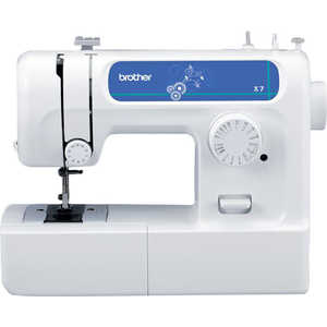 Швейная машина Brother X7