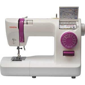 Швейная машина Toyota Eco15A