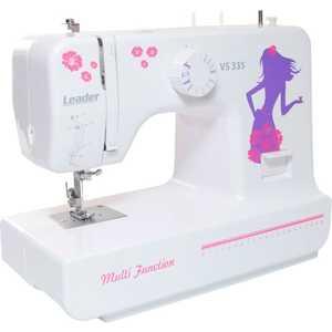 Фотография товара швейная машина Leader VS 335 (309744)