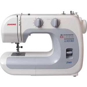 Фотография товара швейная машина Janome 2141 (309749)