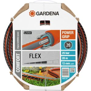 Шланг Gardena 1/2'' (13мм) 20м Flex (18033-20.000.00)