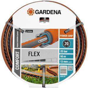 Шланг Gardena 1/2'' (13мм) 50м Flex (18039-20.000.00)