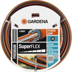 Шланг Gardena 3/4 (19мм) 25м SuperFlex (18113-20.000.00) шланг gardena superflex диаметр 3 4 длина 25 м