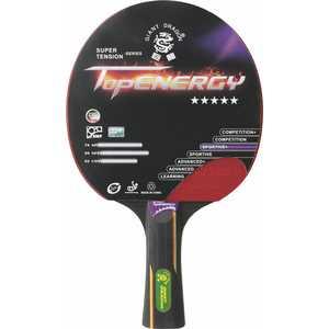 Ракетка для настольного тенниса Giant Dragon Top Energy ST12501 energy