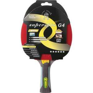 Ракетка для настольного тенниса Giant Dragon Superspin G4 ST12601 plus high low striped blouse