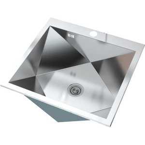 Кухонная мойка ZorG Inox zx-5451 gf 5451