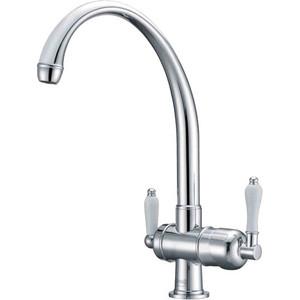 Смеситель для кухни ZorG Clean water (ZR 329 yf) смеситель для кухни zorg clean water zr 404 kf white