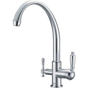 Смеситель для кухни ZorG Clean water (ZR 330 yf-33)