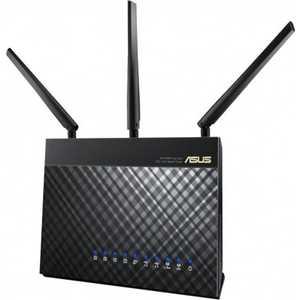 Точка доступа Asus RT-AC68U topping nx3 portable earphone hifi stereo audio amplifier amp tpa6120a2 opa2134