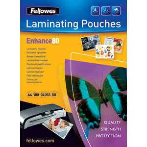 Пленка для ламинирования Fellowes FS-53022 пленка