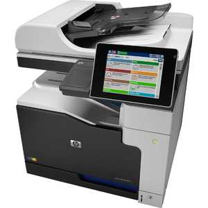 МФУ HP LaserJet Enterprise Color M775dn (CC522A) утюгhewlett packard hp color laserjet enterprise m750dn d3l09a