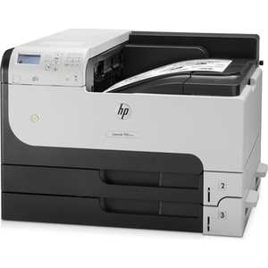 Принтер HP LaserJet Enterprise 700 M712dn A3 (CF236A) принтер лазерный hp laserjet enterprise 700 printer m712dn