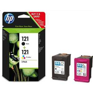 Картридж HP CN637HE for hp 122 black ink cartridge for hp 122 xl deskjet 1000 1050 2000 2050 3000 3050a 3052a printer