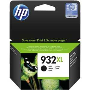 Картридж HP CN053AE картридж hp 932xl cn053ae black
