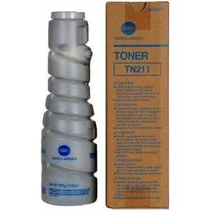 Konica Minolta Тонер TN-211 (8938415) tpkm c200 2 color copier laser toner powder for konica minolta c200 c203 c253 c353 c8650 c 200 203 253 353 8650 1kg bag color