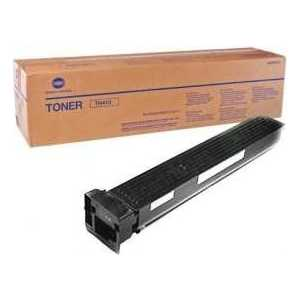Konica Minolta Тонер TN-413K (A0TM151) parts for konica minolta force 50 60 65 drum unit opc for konica minolta bizhub 600 601 750 751 printer opc drum for minolta opc