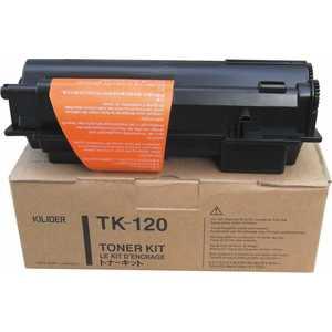 Картридж Kyocera TK-120 (1T02G60DE0) тачка 120 g