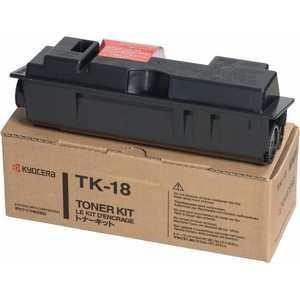 Картридж Kyocera TK-18H (1T02FM0EU0) картридж kyocera tk 8505y 1t02lcanl0 page 7