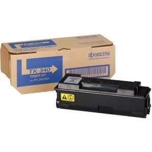 Картридж Kyocera TK-340 (1T02J00EU0) fs 2020dn tk340 eu 12k bk toner chip suitable for kyocera
