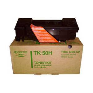Картридж Kyocera TK-50H (370QA0KX) цены онлайн