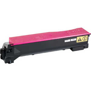 Картридж Kyocera TK-540M (1T02HLBEU0) 4 color compatible toner cartridge tk543 for kyocera fs c5100dn copier printer