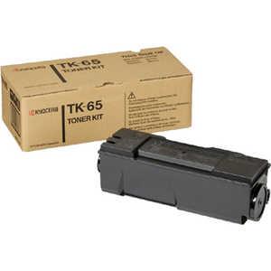 Картридж Kyocera TK-65 (370QD0KX) kyocera tk 580k 1t02kt0nl0