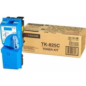 все цены на Картридж Kyocera TK-825C (1T02FZCEU0)