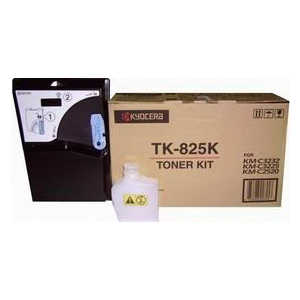 все цены на Картридж Kyocera TK-825K (1T02FZ0EU0)