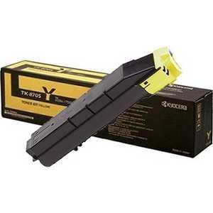 все цены на  Картридж Kyocera TK-8705Y (1T02K9ANL0)  онлайн
