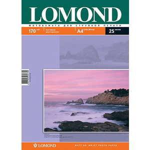 Lomond Бумага 102032