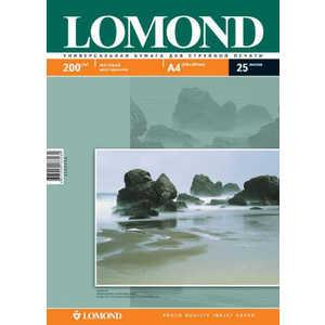 Lomond Бумага 102052
