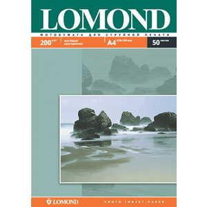 Lomond Бумага 102033