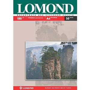 Lomond Бумага 102065