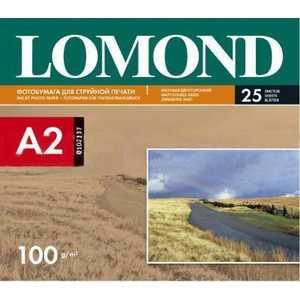 Lomond Бумага 102137