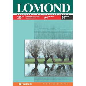 Lomond Бумага 102021 lomond бумага cуперглянцевая 1105100