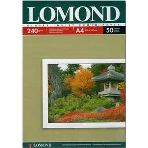 Lomond Бумага 102135