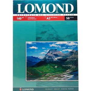 Фотобумага Lomond A3 глянцевая (102066) фотобумага lomond a3 1106302 1106302